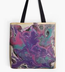 A Muse and its Purpose Tote Bag