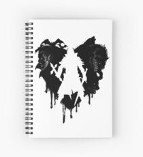 I LOVE Castlevania Cuaderno de espiral