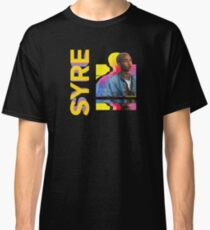 jaden smith SYRE design Classic T-Shirt