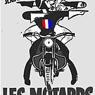 LES MOTARD.. by Chris Goodwin