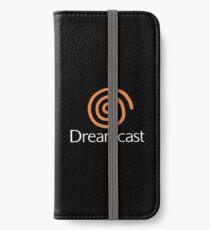 Dreamcast Merchandise iPhone Wallet/Case/Skin