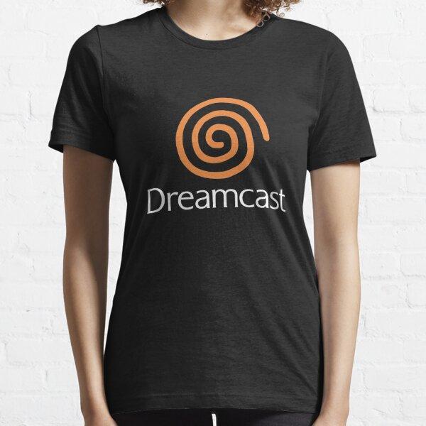 Mercancía Dreamcast Camiseta esencial