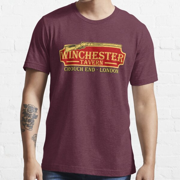 Winchester Tavern Essential T-Shirt