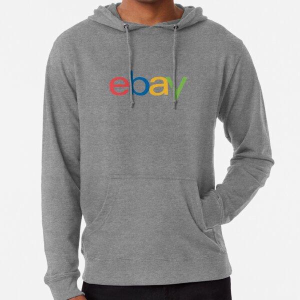Ebay Logo Sweatshirts Hoodies Redbubble