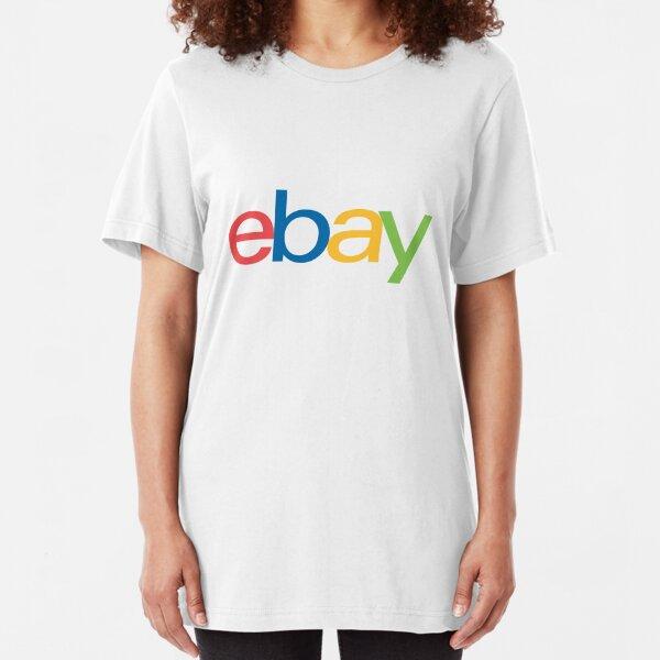 Ebay Logo Gifts Merchandise Redbubble