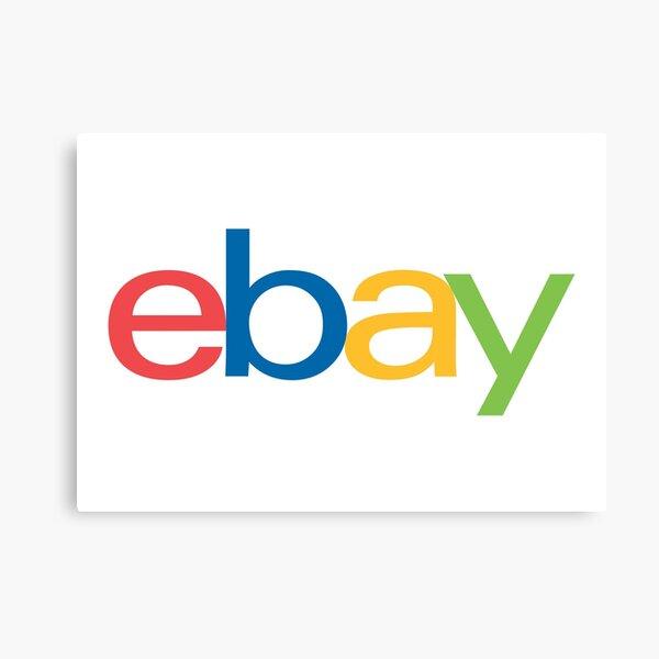 Ebay Canvas Prints Redbubble