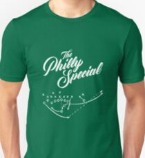 The Philly Special Unisex T-Shirt