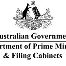 Department of Prime Minister & Filing Cabinets by Diabolical