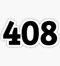 Pegatina 408