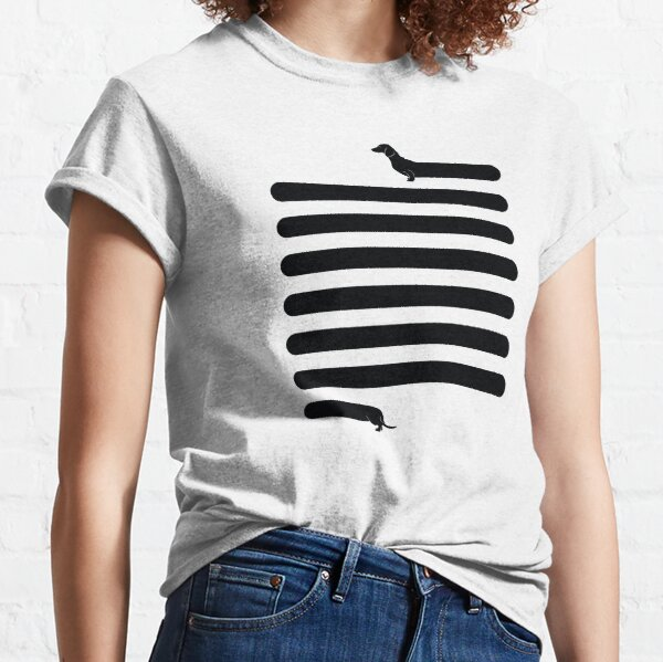 (Very) Long Dog Classic T-Shirt