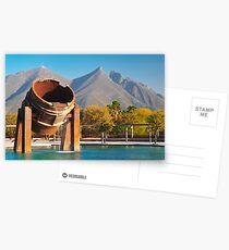 La Cubeta Postcards