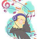 Musical Bird by pdutogepi