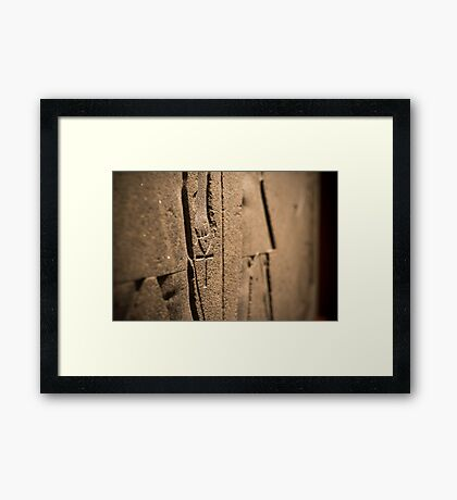 Eternal Life Framed Print