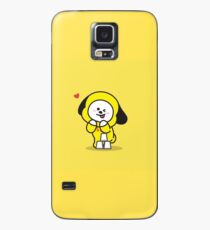 Lovey Chimmy Case/Skin for Samsung Galaxy