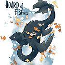 Hort der Fische von ArryDesign