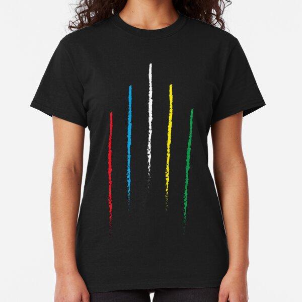 Form Voltron! Classic T-Shirt