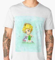 chibi gardener Men's Premium T-Shirt