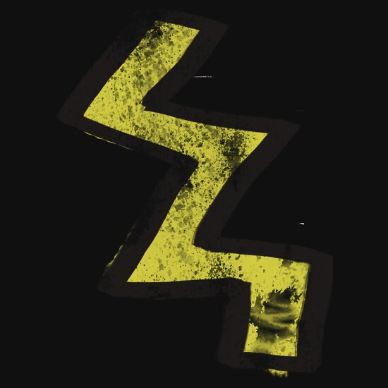 TShirtGifter presents: zigzag