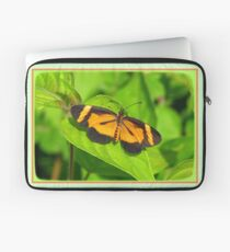 Heloconius Butterfly Laptop Sleeve