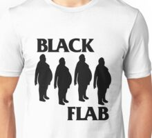 BLACK FLAB Unisex T-Shirt
