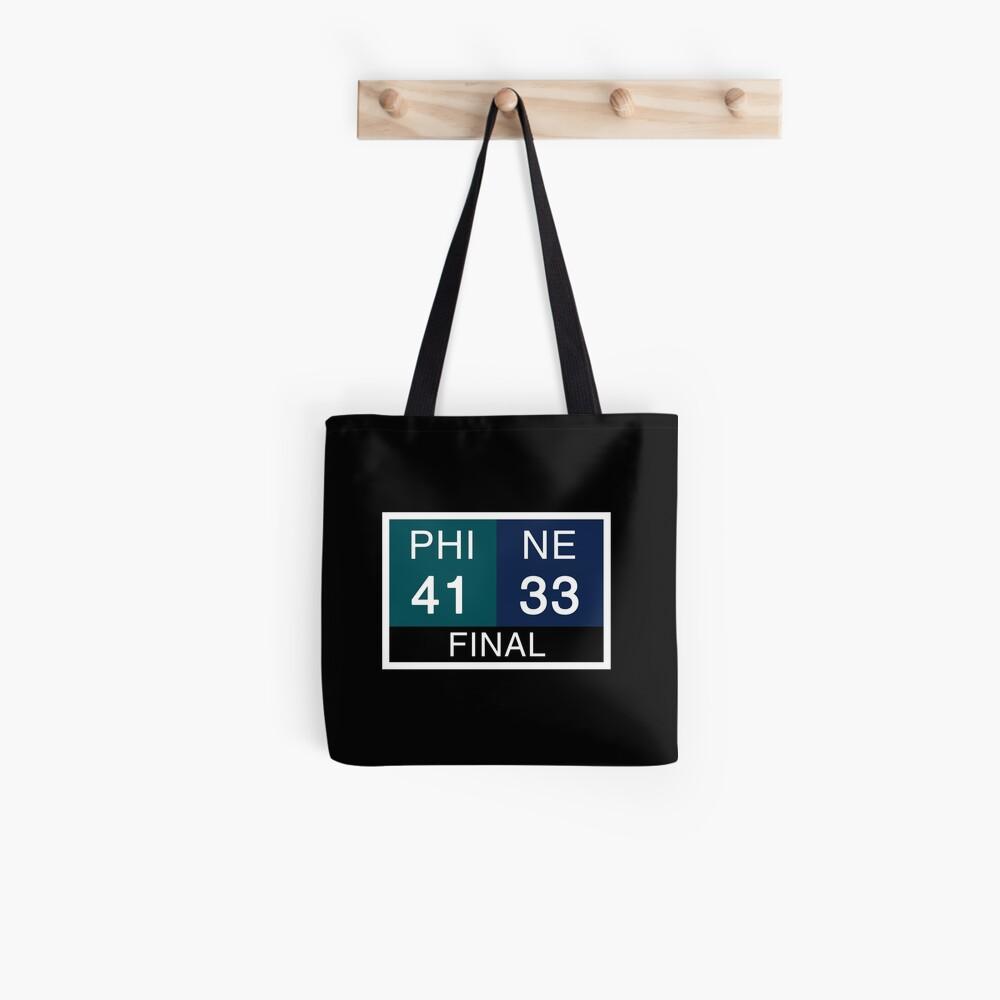 LII Scoreboard Tote Bag