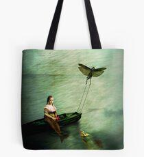 The starfish Tote Bag