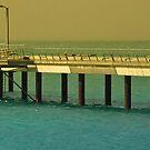 Lorne Pier by Mike Emmett