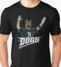 Philly Eagles - Underdogs Unisex T-Shirt