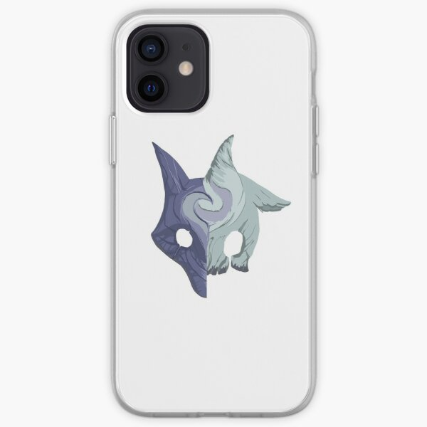 Kindred: Lamb and Wolf iPhone Soft Case
