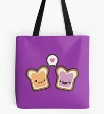 PB & J Amour Tote bag