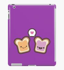 PB&J Love iPad Case/Skin
