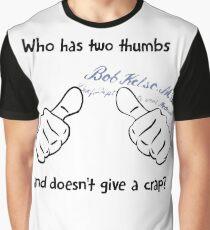 Thumb - Doctor Bob Kelso - Scrubs Graphic T-Shirt