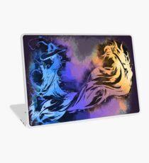 Final Fantasy X logo Laptop Skin