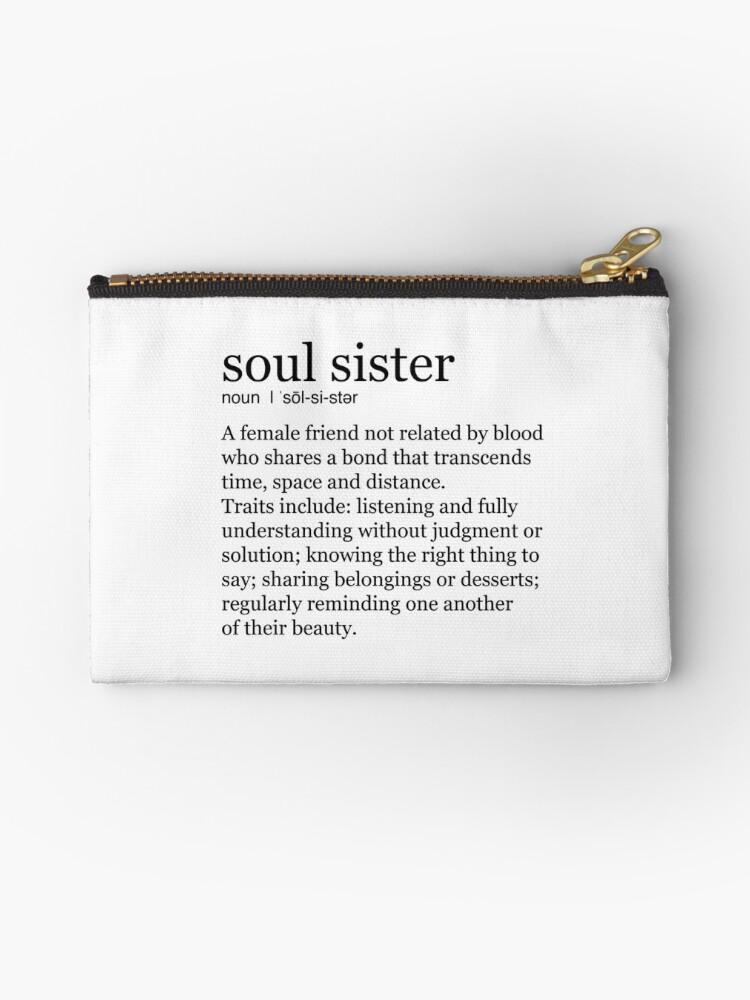 Seelenschwester von inkymisfit