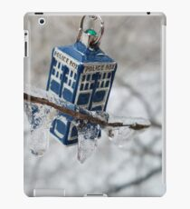 Tardis 2 iPad Case/Skin