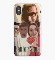 GTA Banter Squad iPhone Case