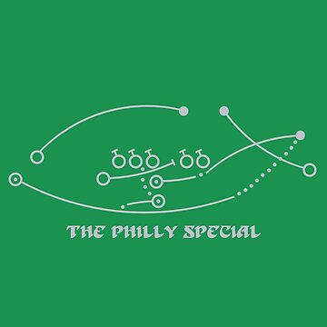 The Philly Special  by CCThreads
