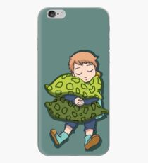 King- Seven Deadly Sins iPhone Case