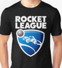 Rocket League - Logo Artwork Unisex T-Shirt