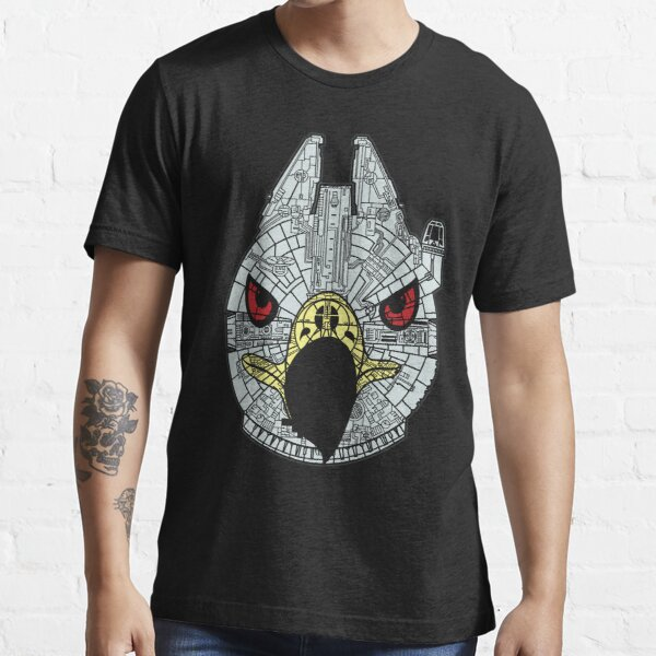 Eyes Of The Falcon Essential T-Shirt