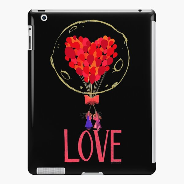 Love You to the Moon and Back iPad Snap Case