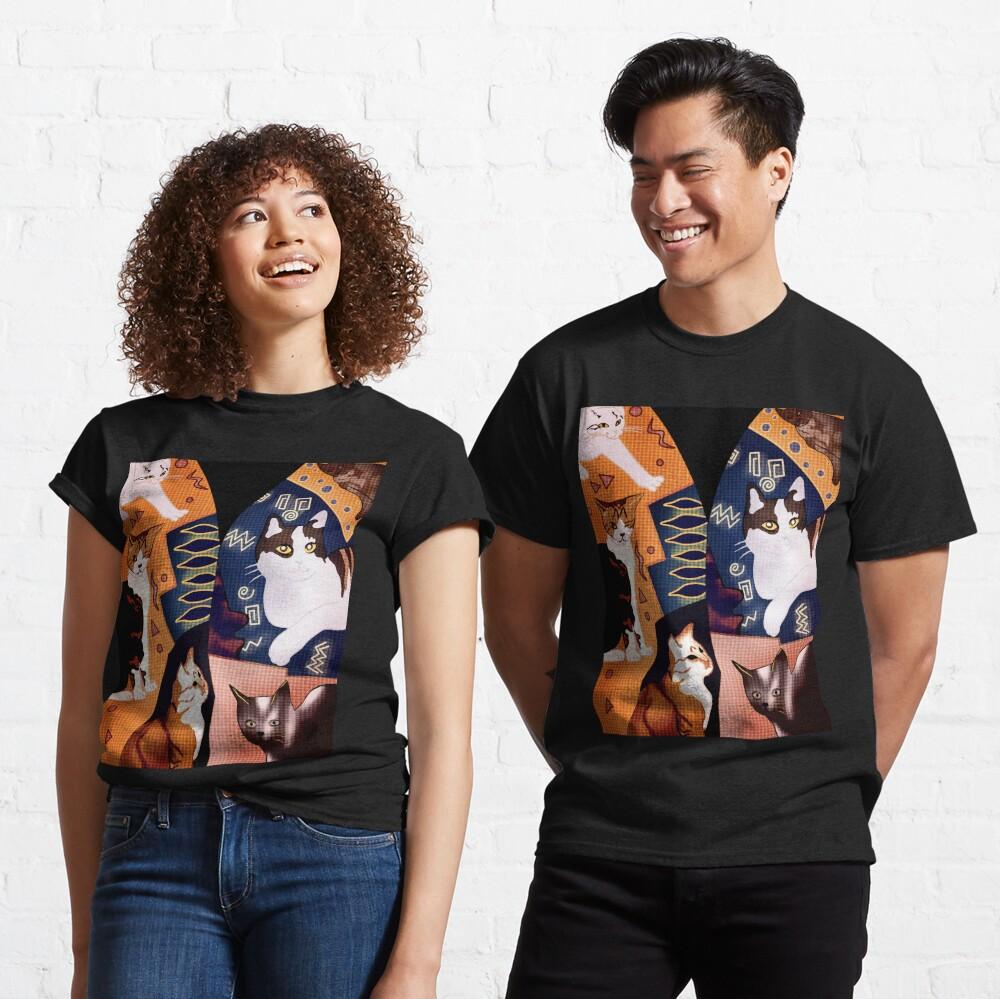 Freddie Mercury's Waistcoat Classic T-Shirt