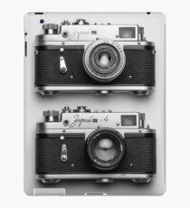 Photo Retro iPad Case/Skin