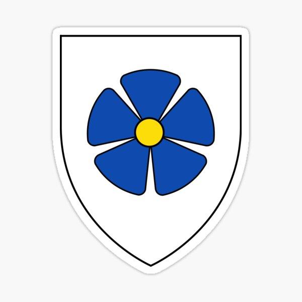 Lemgo Wappen, Deutschland Sticker