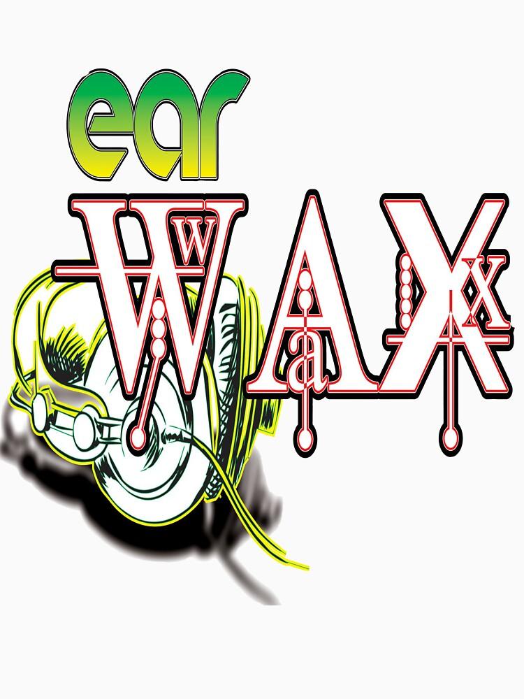 EarWax Ent by earwax