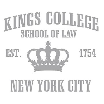 KINGS COLLEGE LAW SCHOOL by Motion45