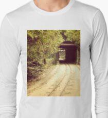 Tunnel & track Long Sleeve T-Shirt
