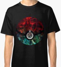 Steampunk Pokeball Classic T-Shirt