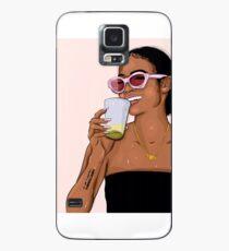 K A R R U E C H E Case/Skin for Samsung Galaxy