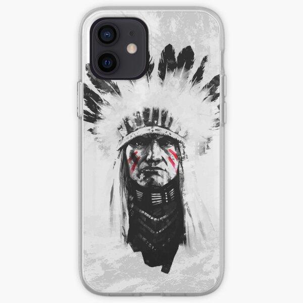 Native American iPhone Soft Case